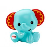 Fisher Price Rainforest Bath Squirters, Elephant