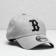 New Era 9Forty MLB Boston Red Sox Essential Cap Heather Grey