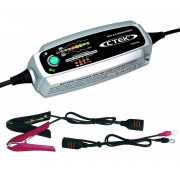 CTEK MXS 5.0 Test & Charge akkumulátor töltő 12V / 5A