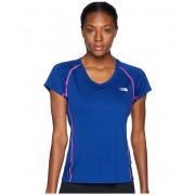 The North Face Ambition Short Sleeve Tee Sodalite Blue