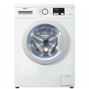 HAIER HW60-1211N Lavatrice Caricamento Frontale 6Kg 1200rpm A+++ Bianco