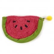 【セール実施中】果物ポーチ スイカ NWWP7204WMELON