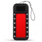 LED detektor na skryté kamery - infračervený
