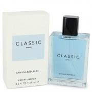 Banana Republic Classic Acqua Eau De Parfum Spray (Unisex) 4.2 oz / 124.21 mL Men's Fragrances 550818