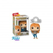 Nami One Piece Funko Pop Anime One Piece Caricatura 2018