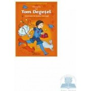 Povestile lui Tom Degetel istorisite in lumea intreaga