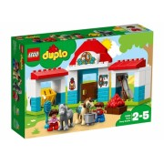 Grajdul Poneilor 10868 LEGO Duplo