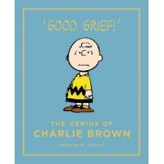 The Genius of Charlie Brown by Charles M. Schulz