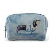 Catseye - Sausage Beauty Bag