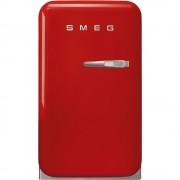 Smeg 50's RS minibar (A+++) 34l otv.levé 74x40 cm červený - SMEG