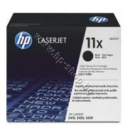 Тонер HP 11X за 2410/2420/2430 (12K), p/n Q6511X - Оригинален HP консуматив - тонер касета