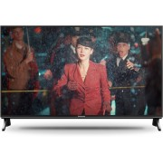 Panasonic TX40FXW654 - 4K HD TV