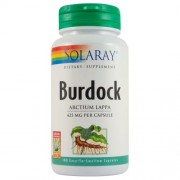 Burdock - Brusture 425mg - Solaray
