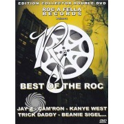 Video Delta Best of the roc - DVD