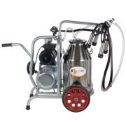 Aparat de muls vaci EMT1+1S30, 1bidon inox 30 litri, 1post