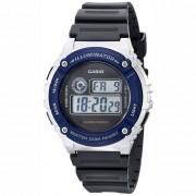 Casio W-216H-2A Дамски Часовник