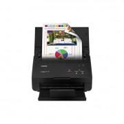 Ads-2000e Desktop Scanner With Duplex, 600 X 600 Dpi, 50 Sheet Adf