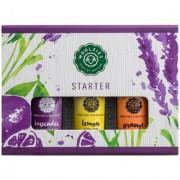 Woolzies Starter Set Of 3 Essential Oils Lavender Lemon and Orange 10 ML each