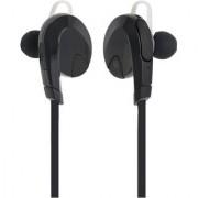 JOGGER QY7 Black Sport Headphone V4.1 Bluetooth Wireless In-Ear Stereo Headset Earphone