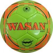 Wasan Football Kiddy Green- Size 3 -(Under 8 Years)