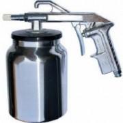 Pistol de antifonat pneumatic FIAC Professional Italia cu cupla rapida
