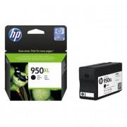 HP CN045AE [Bk] #No.950 XL tintapatron (eredeti, új)
