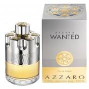 Perfume Hombre Wanted Edt 100 Ml (Nuevo) Azzaro