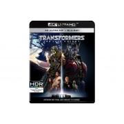 Blu-Ray Transformers 5 4K Ultra HD (2017) 4K Blu-ray
