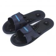 Papuci reflexoterapie si masaj Sunmas, 4 electrozi