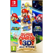 Joc Super Mario 3D All Stars Pentru Nintendo Switch