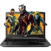Laptop Gamer ASUS ROG Strix GL503 I7 8750H 12GB 1TB 128GB SSD GTX1050TI Win10