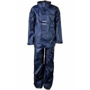 Ralka Regenpak Junior Unisex Marine Maat 140