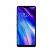 LG G7 ThinQ (64GB, Aurora Black, Special Import)
