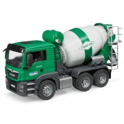 Bruder Cement Mixer MAN TGS 1:16 03710