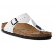 Джапанки BIRKENSTOCK - Arizona Bs 0543763 Patent White