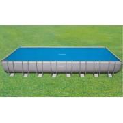 Solarno pokrivalo za 9 metarske bazene