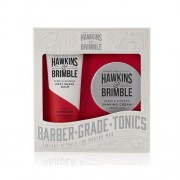 Hawkins & Brimble Set cadou de ras pentru bărbați