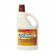 Detergent parchet cu ceara naturala Sano poliwix 1L
