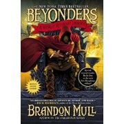A World Without Heroes, Paperback/Brandon Mull