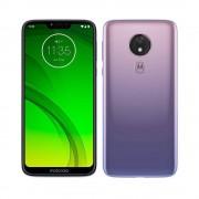 Motorola G7 Power 64GB Telcel - Violeta