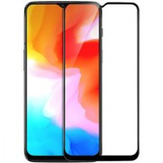 Imperium Edge to Edge Tempered Glass (Curved Arc Edges 9H Hardness) for Oppo Realme 3
