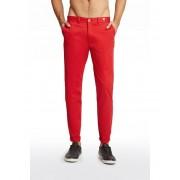 GUESS Mayr Pants red hot