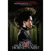 The Girl Who Kicked the Hornet's Nest [DVD] [2009]