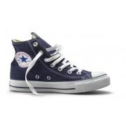 Converse All Stars Hoog Blauw maat 37
