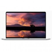 MacBook Pro 16 (2019) Silver (Core i7/16 GB/512 GB/Radeon Pro 5300M)