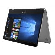 "ASUS TP401CA-BZ021T /14""/ Touch/ Intel M3-7Y30 (2.6G)/ 4GB RAM/ 128GB SSD/ int. VC/ Win10 + ASUS Pen (90NB0H21-M00460)"