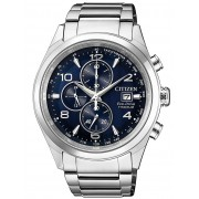 Ceas barbatesc Citizen CA0650-82L Eco-Drive Super Titanium Chrono 42mm 10ATM