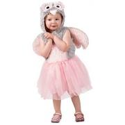 Princess Odette The Owl Child'S Costume, 6-12M