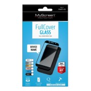 MyScreen Protector FullCover Glass MSP HUAWEI P10 Lite must
