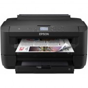 Imprimanta inkjet color Epson WorkForce Pro WF-7210DTW , A3+ , Duplex , Wireless